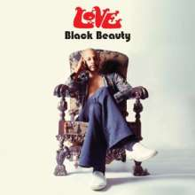 Love: Black Beauty, CD
