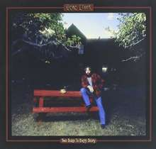 Gene Clark: Two Sides To Every Story (remastered) (180g) (Limited Numbered Edition), LP