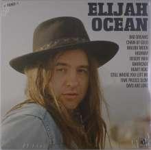 Elijah Ocean: Elijah Ocean, LP