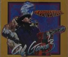 Al Gomez: Groovesville, CD
