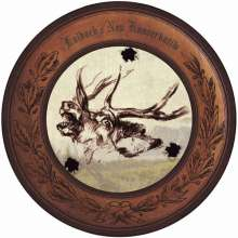 """Laibach: Neu Konservatiw (Picture Disc), Single 12"""""""