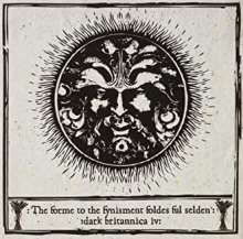 The Forme To The Fynisment Foldes Ful Selden: Dark Britannica IV, 2 CDs