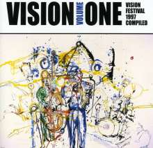 Vision One: Vision Festival 1997 Compiled (Limited-Editon), 2 CDs