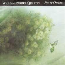 William Parker (geb. 1952): Petit Oiseau, CD
