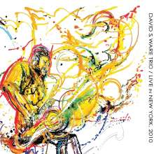 David S. Ware (1949-2012): Live In New York 2010, 2 CDs
