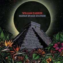 William Parker (geb. 1952): Mayan Space Station, CD
