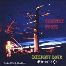 Dempsey Dave: Country Toons, CD