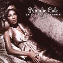 Natalie Cole (1950-2015): Still Unforgettable, CD
