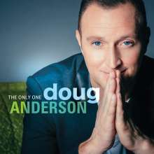 Doug Anderson: The Only One, CD
