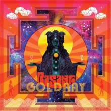 Goldray: Rising, CD