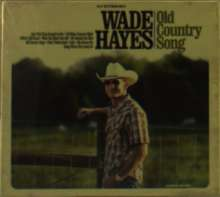 Wade Hayes: Old Country Song, CD