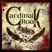 Cardinal Roark: Tales From The Darkside, CD
