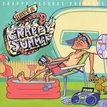 Crappy Records Presents: Have A Crappy Summer, CD