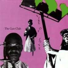 The Gun Club: Fire Of Love (180g), LP