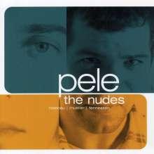 Pelé: Nudes, CD