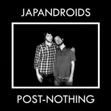 Japandroids: Post Nothing (180g), LP