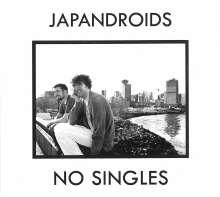Japandroids: No Singles, 2 LPs