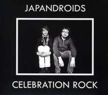 Japandroids: Celebration Rock, CD
