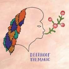 Deerhoof: The Magic (Clear Purple Vinyl), LP