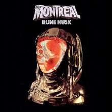 Of Montreal: Rune Husk (EP) (180g) (Clear Vinyl), LP