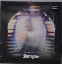 Jacco Gardner: Somnium, 1 LP und 1 CD