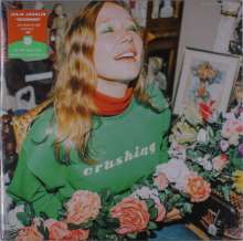 Julia Jacklin: Crushing (180g) (Green Vinyl), LP