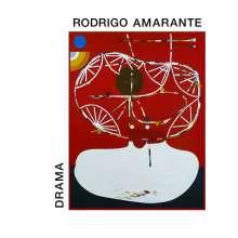 Rodrigo Amarante (geb. 1976): Drama, CD