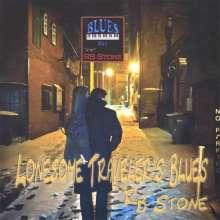 R.B. Stone: Lonesome Traveler's Blues, CD