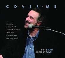 Cover Me-Stars Sing Brian Gari / O.S.T.: Filmmusik: Cover Me-Stars Sing Brian Gari / O.S.T., CD