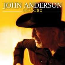 John Anderson: Goldmine, CD
