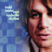 Todd Snider: East Nashville Skyline (Reissue) (Limited Edition) (Blue Vinyl), LP