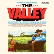 Charley Crockett: Valley, CD