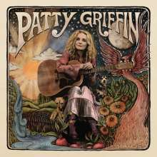 Patty Griffin: Patty Griffin, CD