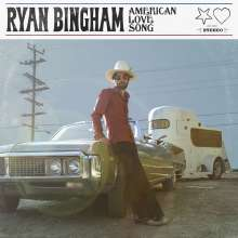 Ryan Bingham: American Love Song, CD