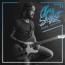Chris Shiflett: Hard Lessons, CD