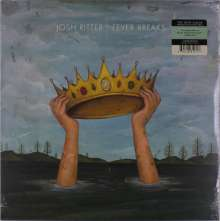 Josh Ritter: Fever Breaks (Limited Edition), LP