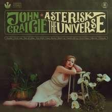 John Craigie: Asterisk The Universe, CD