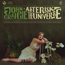 John Craigie: Asterisk The Universe, LP