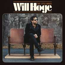 Will Hoge: Tiny Little Movies, CD