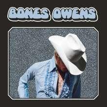 Bones Owens: Bones Owens, LP