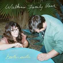 Watkins Family Hour: Brother Sister, CD