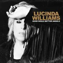 Lucinda Williams: Good Souls Better Angels, 2 LPs