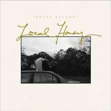 Brian Fallon: Local Honey (Translucent Orange Vinyl), LP