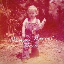Allison Moorer: Blood, CD