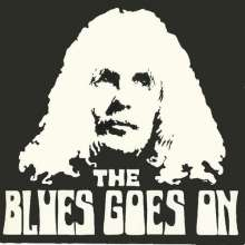 The Blues Goes On: Blues Goes On, CD