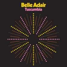 Belle Adair: Tuscumbia, CD