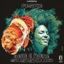 Baba & Djana Sissoko: Fasiya, LP