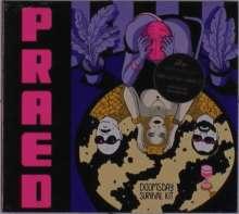 Praed: Doomsday Survival Kit, CD