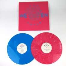 Ween: God Ween Satan (Limited Edition) (Pink & Blue Vinyl), 2 LPs