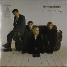 The Cranberries: No Need To Argue (Limited-Edition) (Blue Vinyl), LP
